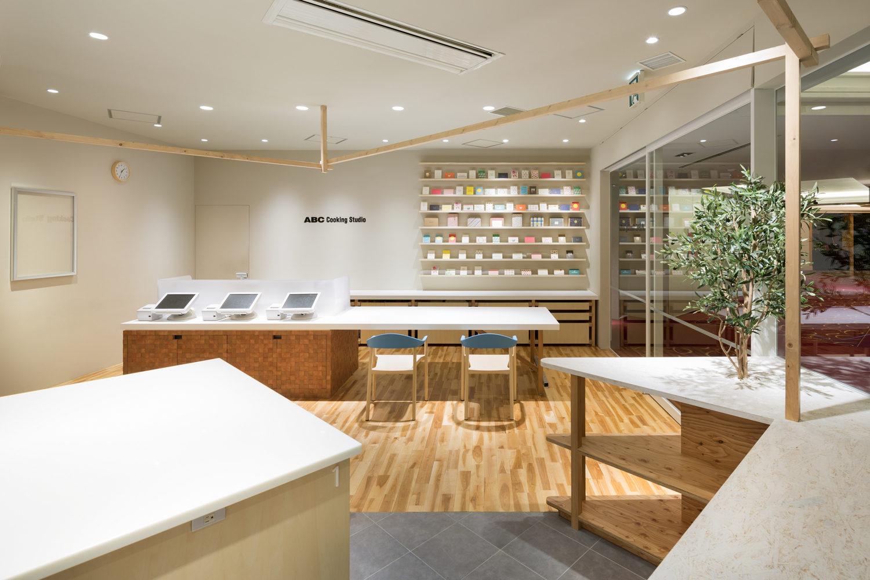 Abc cooking studio umeda sinato for Cuisine x studio brussel