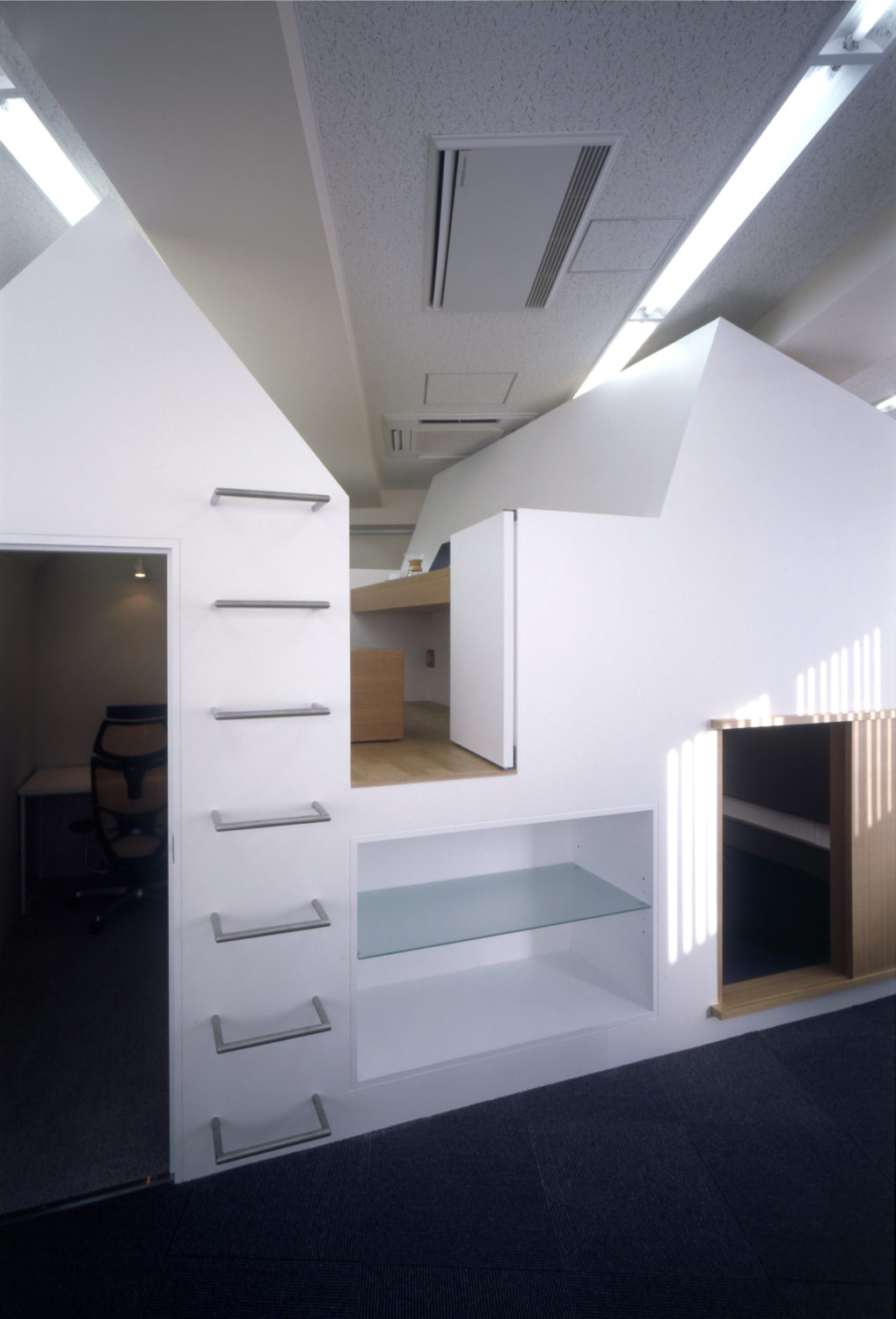 GOOD DESIGN AWARD YEARBOOK 2008 2009 Japan IA 12 MONITOR 52 German Annual Of Space Design In INTERIOR OF JAPANESE