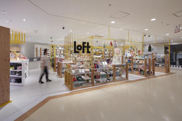 LoFt Shinjuku